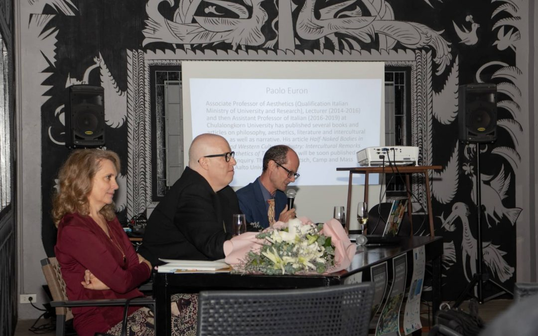 Book presentation and discussion on the literature